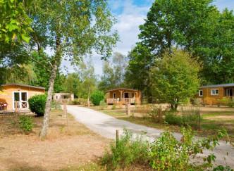 Camping du Lac de la Chausselière