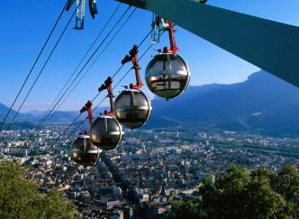 À Grenoble, une bulle peut en cacher une autre