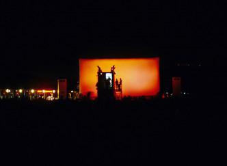 Les cinémas pleins air d'Ile de France cet été