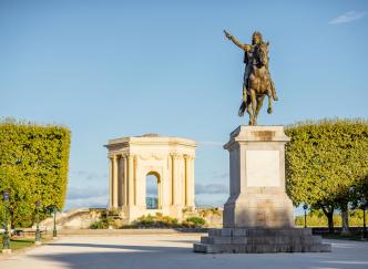 Top 5 des incontournables de Montpellier