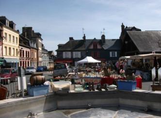 L'Orée de Deauville