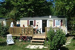 Camping Beau Rivage