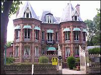 Le Castelet - Hôtel de Paris