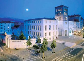 Musée de l'Ancien Évêché