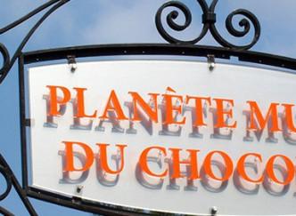 Planète Musée du Chocolat