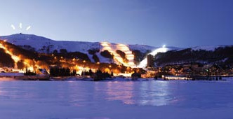 Domaine skiable du Grand Sancy