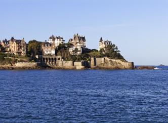 5 lieux qui vous donneront envie de partir sur la Côte d'Émeraude