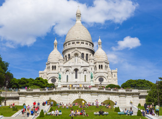 Top 5 des activités gratuites à Paris