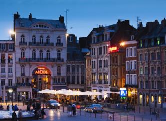 Que faire à Lille en mars 2016 ?
