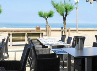restaurants anglet brasserie gastronomie o manger. Black Bedroom Furniture Sets. Home Design Ideas
