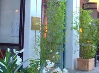 Hôtel-Restaurant l'Atelier