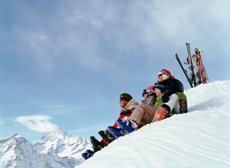 Les dix stations de ski les plus familiales