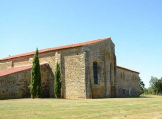 Le prieuré de Grammont