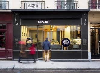 Le boum des bars à soupe à Paris