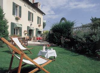 Hôtel La Villa Fleurie
