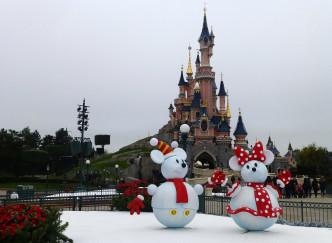 Top 5 des destinations de Noël