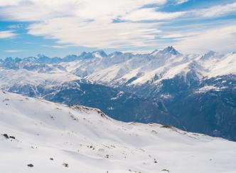 Top 5 des randonnées à faire dans les Alpes
