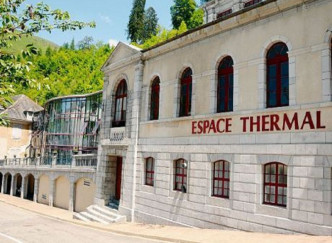 Spa Thermal Valvital