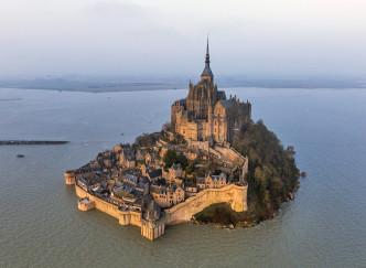 Les plus beaux paysages de France vus du ciel
