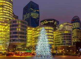 Les marchés de Noël à Paris et alentours