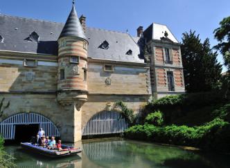 10 bonnes raisons d'aller à Châlons cet été