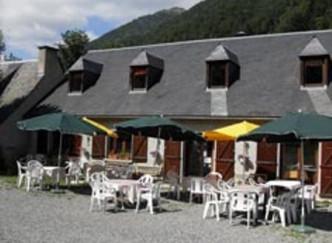 Restaurant du Moulin d'Avajan