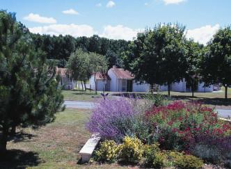 Village Vacances Les Peupliers