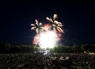 La Marne, une année au rythme des fêtes et des festivals