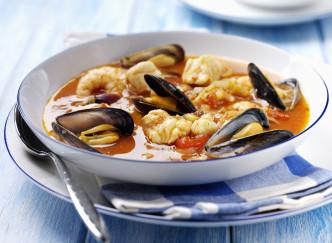 Marseille en 5 spécialités culinaires !