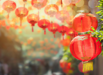 Les meilleurs lieux pour assister au Nouvel An chinois en France