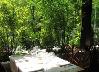 Restaurant Le Gargantua