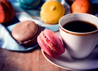 Les salons de thé français les plus gourmands !