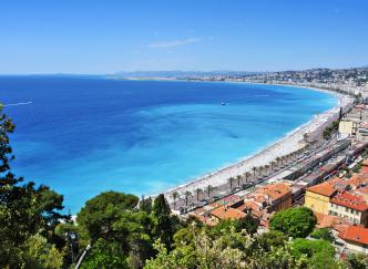 Roadtrip sur les corniches de la Riviera
