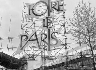 Pourquoi aller à la Foire de Paris ?