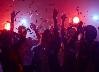 Top 10 des meilleurs bars parisiens où passer le jour de l'an