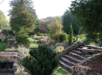 Château et Jardin d'Ambleville