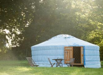 Les campings les plus insolites de France