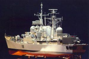 Le Musée Naval
