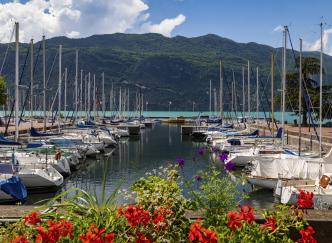 Top 10 des incontournables d'Aix-les-Bains