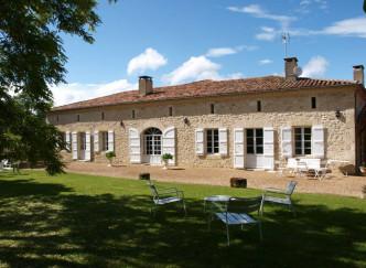 Maison d'hôtes Lacassagne