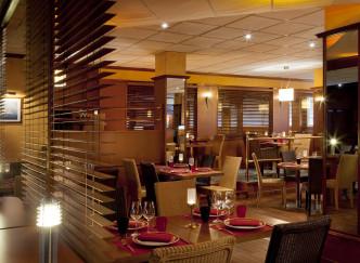 Restaurant Le Café des Sports