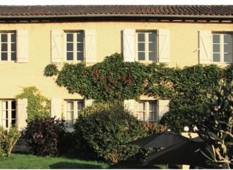 Maison de Marquay