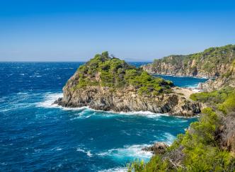 Les plus belles plages de charme en France