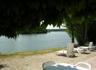 Les Châlets du Lac