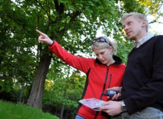Géocaching : le tourisme ludique en France