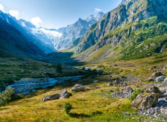 Les plus beaux parcs nationaux de France