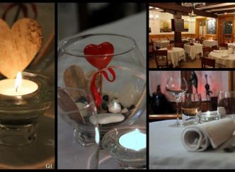 Restaurant Le Pressoir de Bacchus