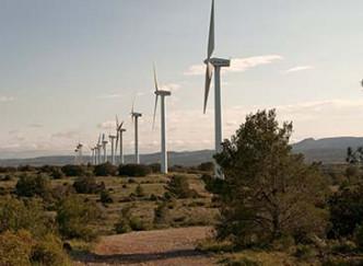 La Ferme éolienne