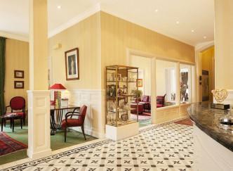 Best Western Hôtel d'Angleterre