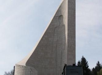 Espace mémorial de la Déportation